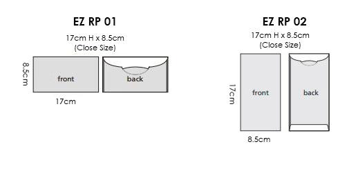 money packet template_EZ