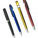 Metallic Plastic Pen (1)