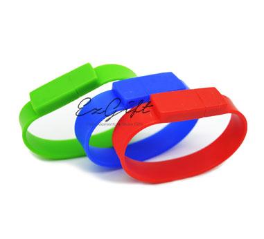 Wristband-USB